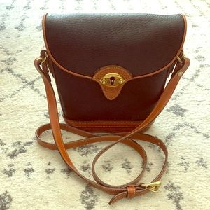 Vintage Dooney and Bourke purse